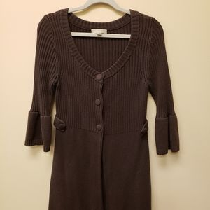 One A Women Sweater Size M